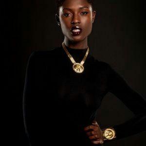 Melody Ehsani Jewelry - Gorilla! Designer Melody Ehsani bracelet